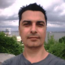 Freelancer Дмитрий П. — Ukraine, Dnepr. Specialization — Illustrations and drawings, Vector graphics