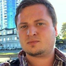 Client Александр К. — Ukraine.