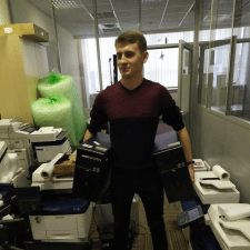 Freelancer Володимир К. — Ukraine, Kyiv. Specialization — HTML/CSS, Web programming
