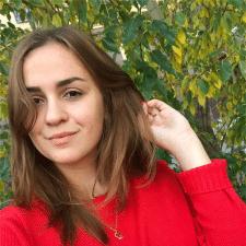 Freelancer Екатерина К. — Russia, Tyumen. Specialization — 1C, Website development