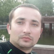 Client Денис К. — Ukraine, Odessa.