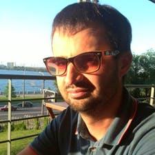 Client Павел Г. — Ukraine, Dnepr.