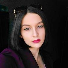 Freelancer Юлия К. — Ukraine, Cherkassy. Specialization — Article writing