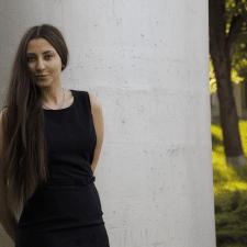 Freelancer Diana K. — Ukraine, Kyiv. Specialization — Copywriting, Naming and slogans