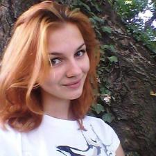 Freelancer Лидия К. — Ukraine, Kyiv. Specialization — Artwork, Illustrations and drawings