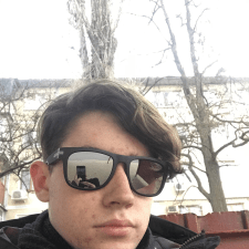 Фрилансер Денис Г. — Украина, Одесса. Специализация — PHP, Python