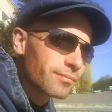 Фрілансер Сергей П. — Україна, Верхньодніпровськ. Спеціалізація — Ландшафтний дизайн