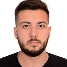 Фрилансер Станислав М. — Украина, Днепр. Специализация — Управление проектами, Предметный дизайн