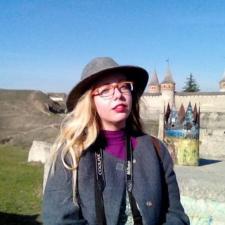 Фрилансер Кристина Б. — Украина, Винница. Специализация — Дизайн сайтов, Полиграфический дизайн
