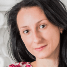 Freelancer Христина М. — Ukraine, Lvov. Specialization — Copywriting, Rewriting
