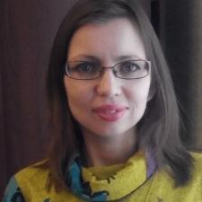 Freelancer Кристина Е. — Ukraine, Kyiv. Specialization — Text translation, English