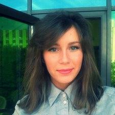 Freelancer Kristina M. — Ukraine, Kharkiv. Specialization — Print design, Business card design