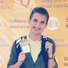 Freelancer Kostya K. — Ukraine, Kyiv. Specialization — Apps for iOS (iPhone/iPad), Mac OS/Objective-C
