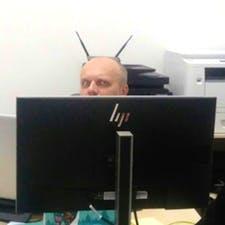 Фрилансер Сергей С. — Украина, Полтава. Специализация — Дизайн сайтов, Фирменный стиль