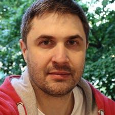 Заказчик Сергей К. — Украина, Киев.