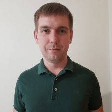 Freelancer Дмитрий К. — Ukraine, Kyiv. Specialization — Web programming, JavaScript