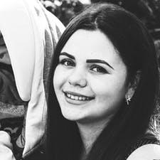 Фрилансер Катерина С. — Україна, Бородянка. Спеціалізація — Англійська мова, Робота з клієнтами