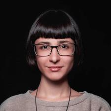Фрилансер Ксенія Л. — Украина, Киев. Специализация — Разработка ботов