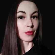 Фрилансер Екатерина Ш. — Украина, Херсон. Специализация — Дизайн сайтов, Дизайн мобильных приложений