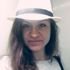 Фрилансер Олена М. — Україна, Київ. Спеціалізація — Англійська мова