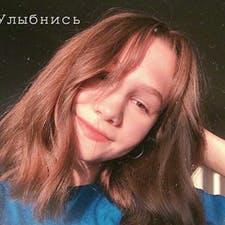 Freelancer Ксения О. — Ukraine, Kyiv. Specialization — Audio/video editing
