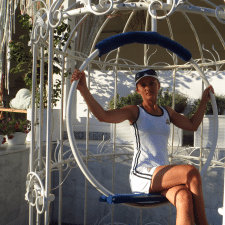 Freelancer Оксана К. — Ukraine, Veseloe. Specialization — Article writing, English