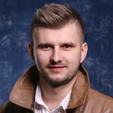 Заказчик Сергей К. — Украина, Днепр.