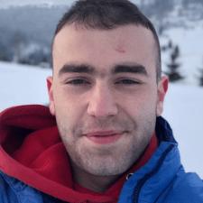 Freelancer Игорь К. — Ukraine, Ternopol. Specialization — HTML/CSS, Web programming