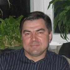 Фрилансер Виктор К. — Россия, Санкт-Петербург. Специализация — Контент-менеджер, Консалтинг