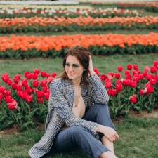 Фрилансер Ольга К. — Украина, Киев. Специализация — Ландшафтный дизайн