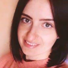 Фрилансер Марина К. — Україна, Вінниця.