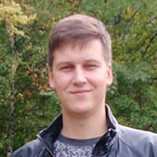 Freelancer Кирилл К. — Ukraine, Kyiv. Specialization — HTML/CSS, Web design