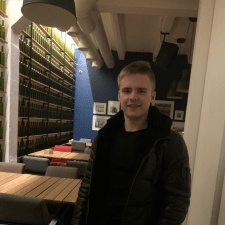 Фрилансер Yaroslav T. — Украина, Харьков. Специализация — HTML/CSS верстка, Javascript