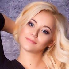 Freelancer Anna K. — Ukraine. Specialization — Contextual advertising, Social media advertising