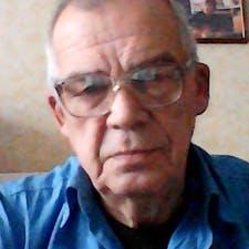 Фрилансер Вячеслав К. — Украина, Рубежное.