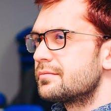 Client Владимир Б. — Ukraine, Kyiv.