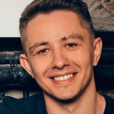 Client Максим К. — Ukraine, Kyiv.