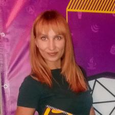 Фрилансер Яна М. — Украина, Харьков. Специализация — Создание сайта под ключ, Веб-программирование