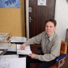 Freelancer Igor K. — Ukraine, Kyiv. Specialization — Text translation, English