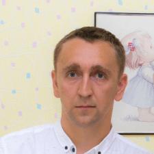 Client Alex K. — Ukraine, Kyiv.