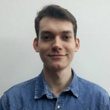 Фрілансер Сергей Лысенко — Javascript, Веб-програмування
