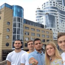 Freelancer Spartak Listov — HTML/CSS