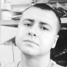 Freelancer Дмитрий Л. — Ukraine, Kharkiv. Specialization — HTML/CSS, Databases
