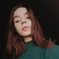 Фрилансер Lena Matvieienko — Английский язык, Копирайтинг