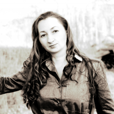 Freelancer Галина Ч. — Ukraine, Lvov. Specialization — Logo design, Corporate style