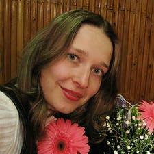 Фрілансер Ira D. — Україна, Київ. Спеціалізація — Дизайн сайтів, HTML/CSS верстання