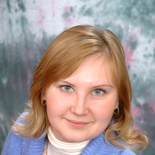 Freelancer Оксана М. — Ukraine, Kharkiv. Specialization — Abstracts, diploma papers, course papers, English