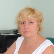 Фрилансер Наталья Лаганова — Транскрибация, Редактура и корректура текстов