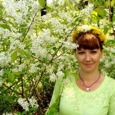 Ирина В.