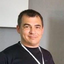 Freelancer Vladislav L. — Ukraine, Herson. Specialization — HTML and CSS, System administration